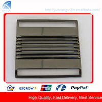 CD7110 Fashion Metal Belt Buckle Garment Accessories Free Sample