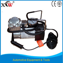 tire repair kit 12V portable automatic tire inflator for car and truck