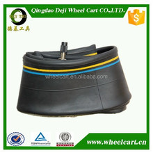 natural butyl rubber motorcycles tire inner tube