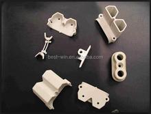 higfh presicion 3d plastic prototype