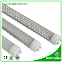 High quality high power high brightness g13 base t5 120lm/w led tube