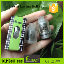 2016LeMaga kayfun atomizer malaysia,subtank bell cap,kayfun 5 pawns bell cap