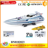Most sale rc 1:16 model boat 2.4 g rc high-speed boat,rc yacht
