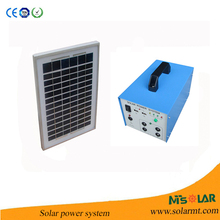 import solar panels system from china pv supplier 50w solar energy system