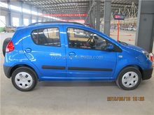 cheap solar smart SUV 4kw electric car made in china
