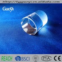High purity high temperaure transparent quartz rod,quartz glass rod