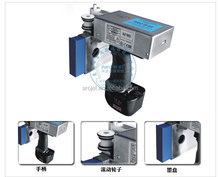 All-around touch screen hand held InkJet Printer Made in China