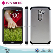IVYMAX 2015 china new arrive phone case wholesale waterproof case for lg optimus g2 smartphone case