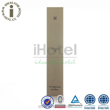 Disposable Travel Kit Toothbrush 10g Colgate Toothpaste Hotel Amenity