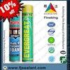 polyurethane foam use for sealing filling gap cracks