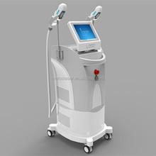 Medical CE approved ipl shr ssr dark spots removal machine