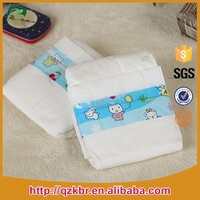 China Supplier Welcome The Customized Comfortable Cloth Diaper