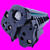 Compatible for hp 540a toner cartridge CB540 541 542 543 for hp 1215/1515/1518