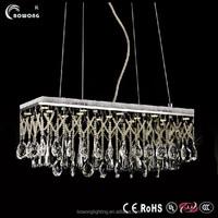 contemporary high power pendant lamp,pendant lighting e14/27,wire chandelier