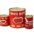 Purê de tomate