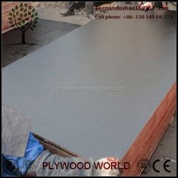 cheapest good quality Film faced plywood,WBP combi core FF plywood for Middle east market