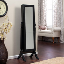 Home interior decorator standing larger white mirror ikea jewelry armoire
