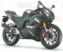 Motorcycle hot sale chinese 200cc motorcycles
