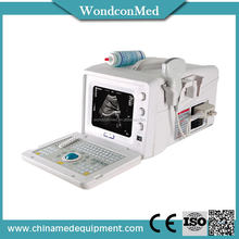 Good quality hot selling portable ultrasound scanner for dog