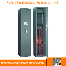 High-quality and security fireproof gun cabinet