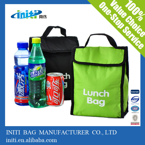 Hot New Products for 2015 insulated cooler bag for lunch
