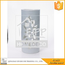 Perfect Home Decorative Hand Painted Glass Vase
