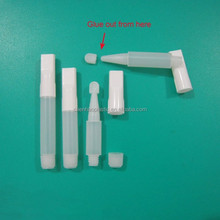 Adhesives Super Glue bottle Plastic Bottles Vials Manufacturer Factory