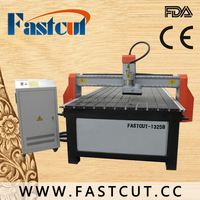Newest cnc engraving machine FASTCUT-1224