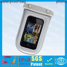 NEW fashion cute waterproof mobile phone arm bag