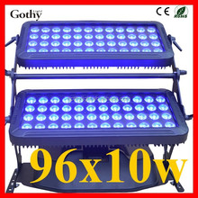 Top Quality 960w RGBW High Power Led City Color Light