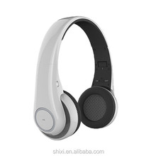 Best Cool Design HI-FI Stereo Headphone,V4.0 Bluetooth Headset Support Handsfree Function