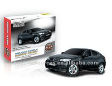 2012 New Arrival 1:24 Used Under License Alloy R/C Model Car