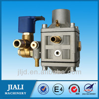 cng electronic fuel pressure regulator