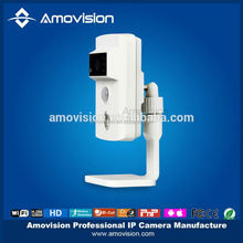 Amovision H.264 Network Video Call Camera Two Way Audio Wireless home security USB Storage P2P IP camera