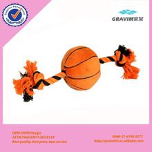 Pretty Plush Pet Toy Stuffed Pet Toy Plush Basketball