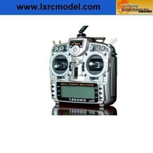 FrSky 2.4G Taranis X9D 16CH Telemetry Transmitter mode 2(open source) - Carton Packing | (no receiver, no battery)