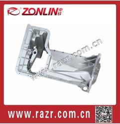 ZL-BM1003 Auto engine parts car oil sump oil pan for BMW E30 OEM 11131715120