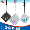 Lower power smart mini gps tracking chip ,gps children with sos button
