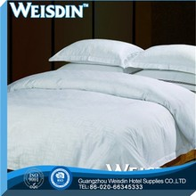 Polyester&Cotton new style microfiber material ultrasonic bedding set