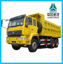 HOWO dump truck with good price