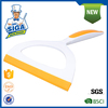 Mr.SIGA 2015 New style 25CM Plastic Rubber Squeegee