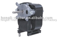 cross fan motor