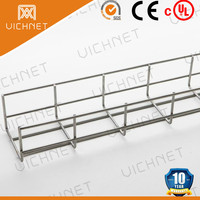 Stainless Steel SS304 wire cable trunk