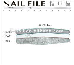 nail art color file\diamond deb nail files
