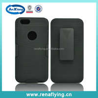 OEM quality holster combo case for iphone