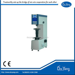 Dor Yang SV Vickers Hardness Conversion to Rockwell C