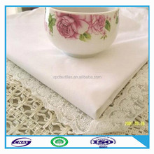 Competitive price90/10 polyester cotton fabric for shirting/lining fabric