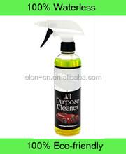 Eco-friendly car wash shampoo spray wax detailed