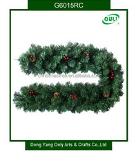 BEST DESIGN High Quality Artificial Christmas Garland Lowes Christmas Garland