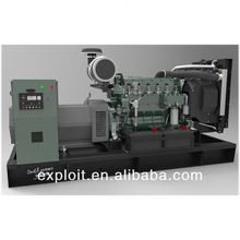 2013 new design 180kva kerosene generator set